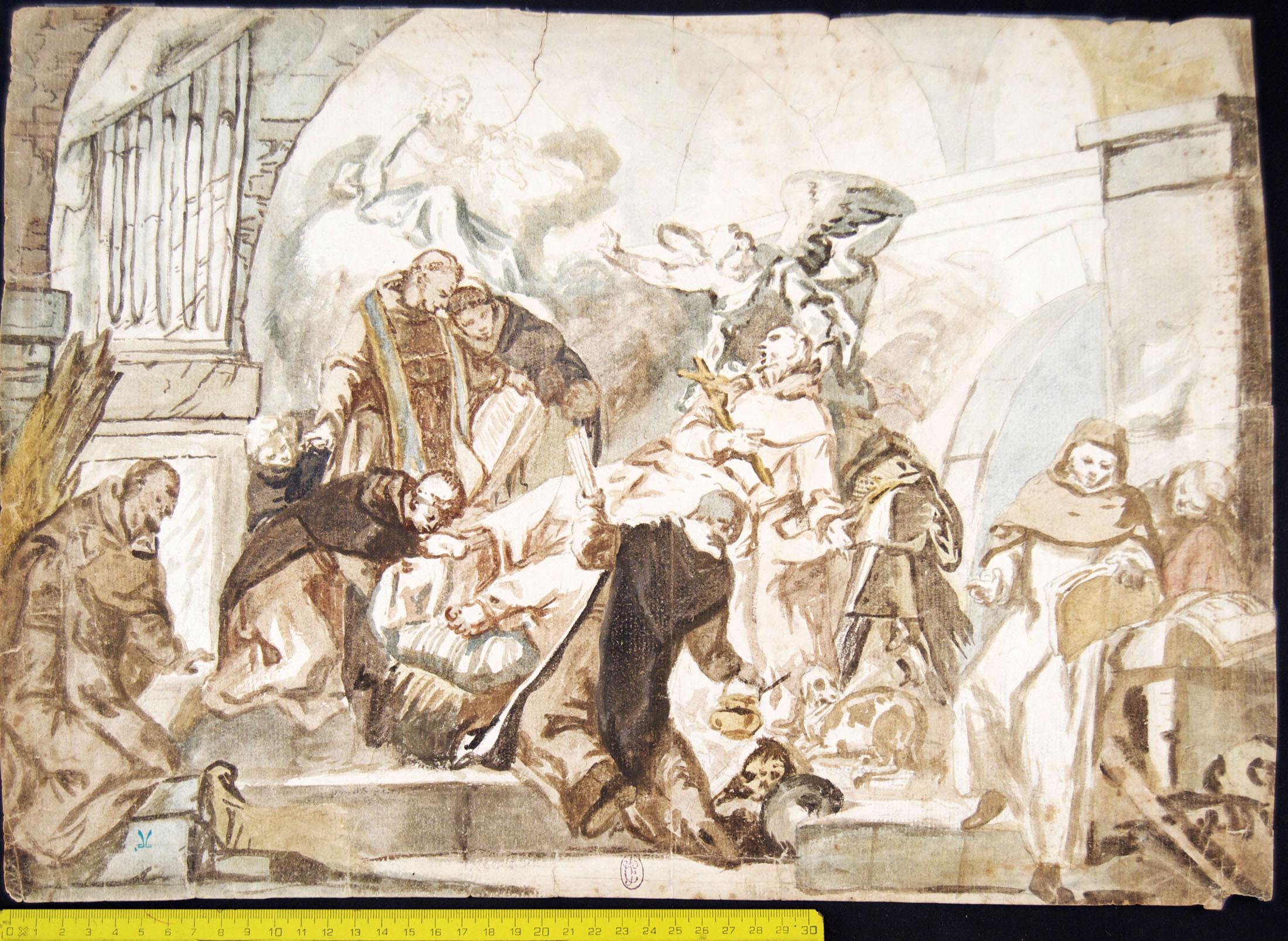 Hermosa 25 X 19 Marco Composición - Ideas de Arte Enmarcado ...