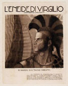 LUIGI RATINI, Aeneid, Book II, the full set of six photogravures