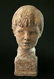 HEAD OF A YOUNG BOY (GIANTOMMASO)